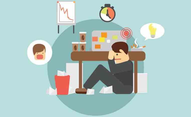 Stress-au-travail-santé
